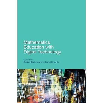 Mathematics Education with Digital Technology by Adrian Oldknow - Car