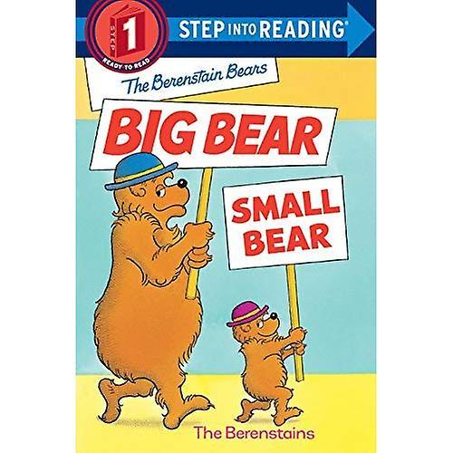 the berenstain bears naked