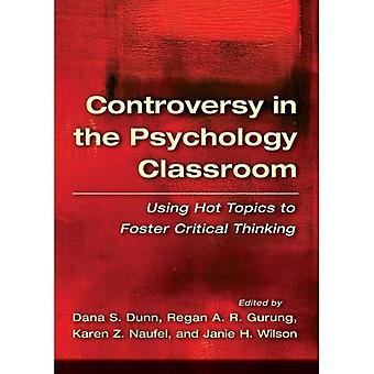 Kontroverser i psykologi klassrummet