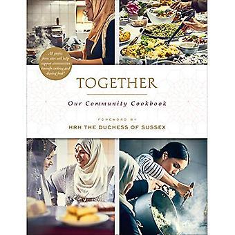 Insieme: La nostra Comunità Cookbook