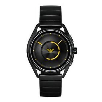 Emporio Armani conectado Matteo Smartwatch Herrenuhr (ART5007)