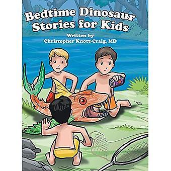Bedtime Dinosaur Stories for Kids
