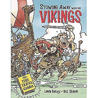 Weg Opbergmiddelen met de Vikingen