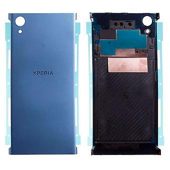 Sony Xperia XA1 plus 78PB6200020 batterie couvercle couvercle couvercle Blau