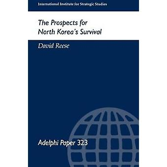 احتمالات بقاء كوريا الشمالية بريس آند ديفيد