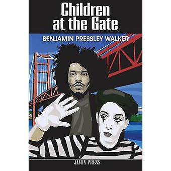 Children at the Gate by Walker & Benjamin Pressley