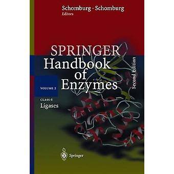 Class 5 Isomerases by Edited by D Schomburg & Edited by Ida Schomburg