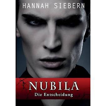 Nubila4 by Siebern & Hannah