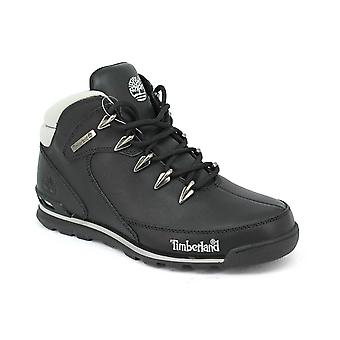 Timberland Euro Rock turgåer menns lærstøvler 6163R