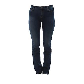 Karl Lagerfeld Klwp0002001 Femmes-apos;s Jeans en coton bleu