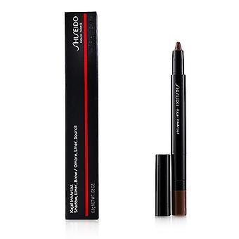 Shiseido Kajal Inkartist (shadow Liner Brow) - # 01 Tea House (brown) - 0.8g/0.02oz