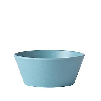 Mepal Bloom Serving Bowl 250ml, kavicsos zöld