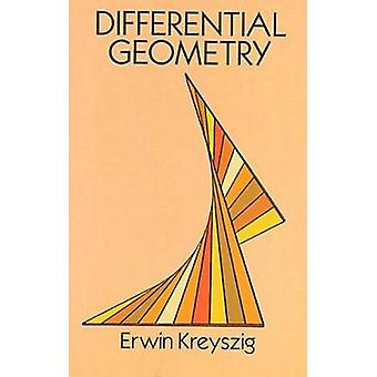 Differential Geometry (New edition) by Erwin Kreyszig - 9780486667218