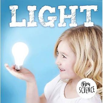Light by Steffi Cavell-Clarke - 9781786371041 Book