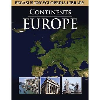 Europe by Pegasus - 9788131913277 Book