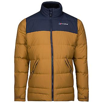 Berghaus Rubber Mens Mavora Jacket