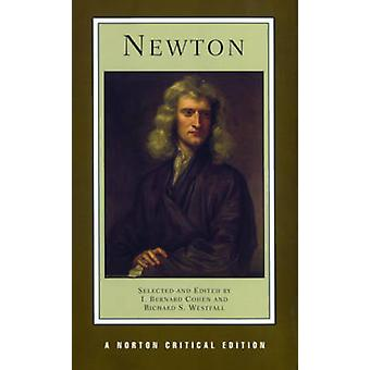Newton durch Sir Isaac Newton - I. Bernard Cohen - Richard S. Westfall-