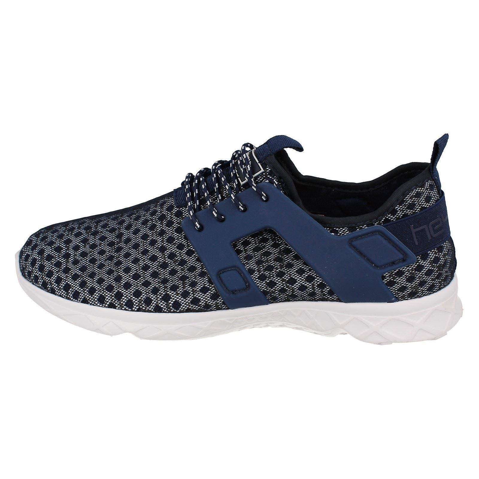 Hommes Hey Dude Casual Trainers Mistral