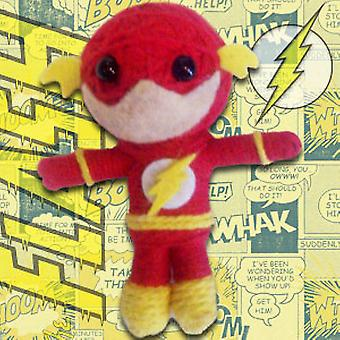 Cell Phone Charm - DC Comic - The Flash New Gifts Toys string Doll k-dc-0030-v