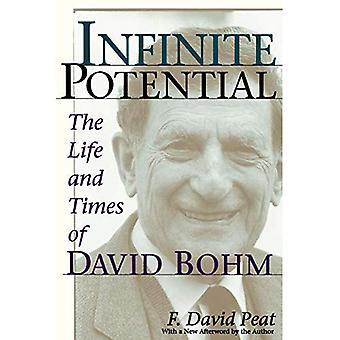 Oneindig potentieel: het leven en de tijd van David Bohm