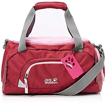 Jack Wolfskin Looks Cool - Children's Strap Bag - Rhododendron - One Size