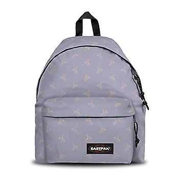 Eastpak PADDED PAK'R Casual Backpack - 40 cm - 24 liters - Purple (Minigami Birds)