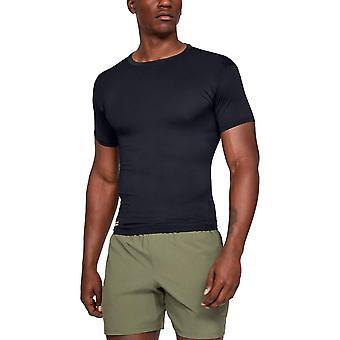 Under Armour Men's Tactical HeatGear, Black (001)/Clear, Size Medium