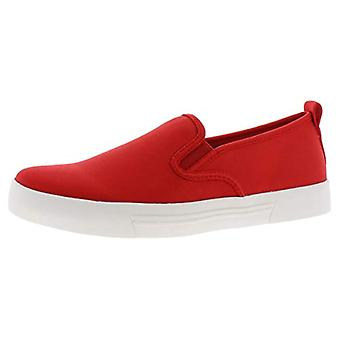 Call It Spring Womens Lovaudien Fabric Low Top Pull On Fashion Sneakers