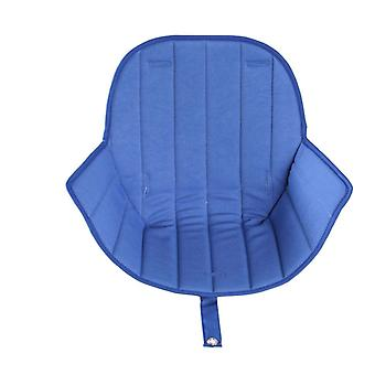 Micuna - cushion for ovo high chair - blue