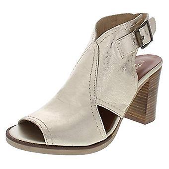 Bella Vita Womens Lilitaly Open Toe Special Occasion Slingback Sandals