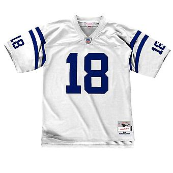 NFL Legacy Jersey-Indianapolis Colts 2006 Payton Manning