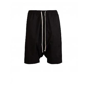 Pantaloni scurți Rick Owens DRK Shdw