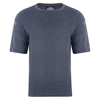 Kam Jeanswear camiseta térmica