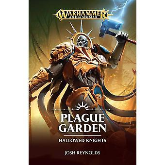 Plague Garden by Josh Reynolds