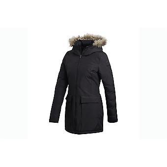אדידס W Xploric מעיל BQ6803 אוניברסלי כל השנה נשים מעילים