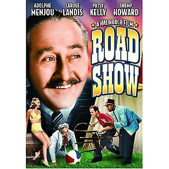 Road-Show [DVD] USA import