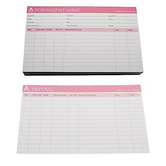 Agenda record cards general