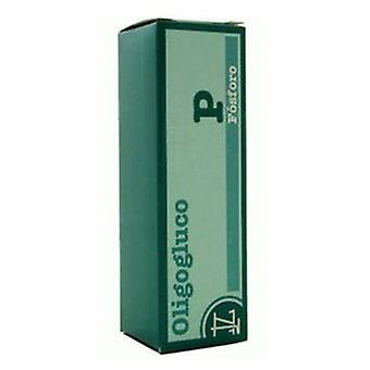 Equisalud Oligogluco Phosphorus 30 ml