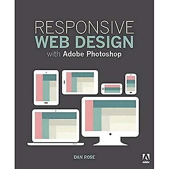 Responsives Webdesign mit Adobe Photoshop