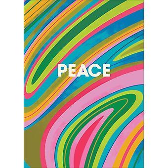 Jornal da Paz por Andrew Kolb