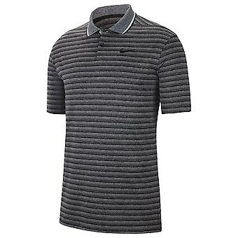Nike Mens Dry Fit Sweat Wicking Golf Polo Shirt