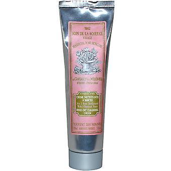 Le Couvent des Minimes bénéfiques Rose Skincare Rinse Off la crème nettoyante 150ml