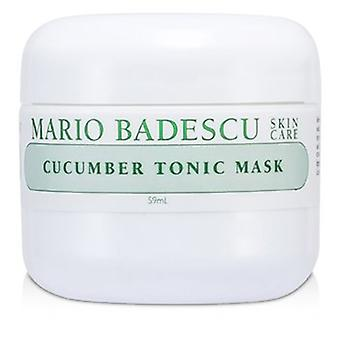 Mario Badescu Gurken Tonic Maske - für Kombination / fettig / empfindliche HautTypen 59ml/2oz