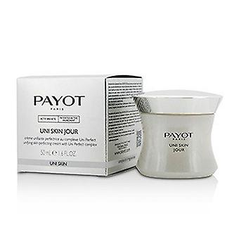Payot Uni Skin Jour Unifying Iho-perfecting Cream 50ml / 1.6oz
