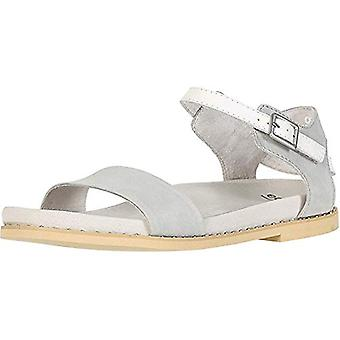 Earth Womens Grove cameo Open Toe Casual Ankle Strap Sandals