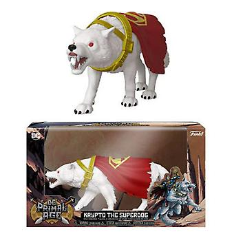 DC Primal Age Krypto the Superdog Savage World