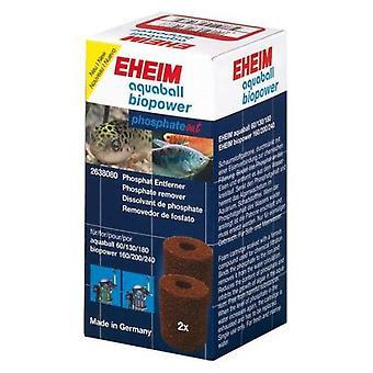 Eheim Esponja Fosfato Aquaball Biopower (Peces , Filtros y bombas , Material filtrante)