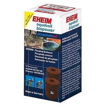 Eheim 2638080 Esponja Fosfato Aquaball/Biopower