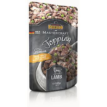 Belcando Mastercraft Topping Cordero (Dogs , Dog Food , Wet Food)