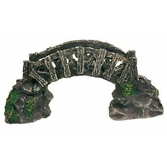 Trixie Bridge (Fish , Decoration , Ornaments)